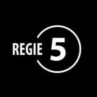 Logo de la radio Régie 5