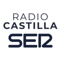 Logo of radio station Radio Castilla