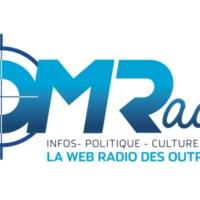 Logo of radio station OMRadio