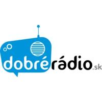 Logo of radio station Dobré rádio