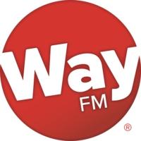 Logo de la radio WAYF 88.1 FM