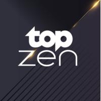 Logo de la radio TOPzen