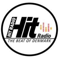 Logo of radio station Hit Radio DK