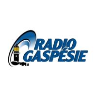 Logo of radio station CJRG-FM Radio Gaspésie
