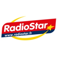 Logo of radio station Radio Star