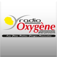 Logo de la radio Radio Oxygène Réunion