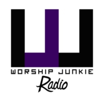 Logo of radio station WORSHIP JUNKIE RADIO