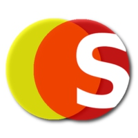 Logo de la radio Sound Radio Wales