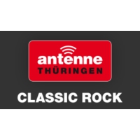 Logo of radio station Antenne Thüringen - Classic Rock