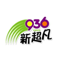 Logo de la radio AM936 Chinese Radio