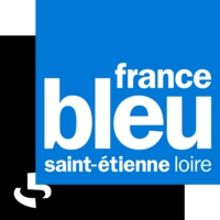 Logo of radio station France Bleu Saint-Etienne Loire