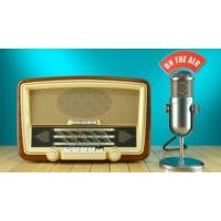 Logo of radio station websound radio UK