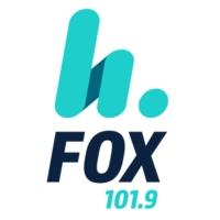 Logo de la radio The Fox 101.9 Melbourne