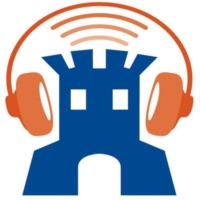 Logo of radio station Braine Radio