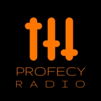 Logo of radio station PROFECY RADIO