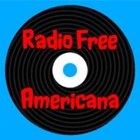 Logo de la radio Radio Free Americana