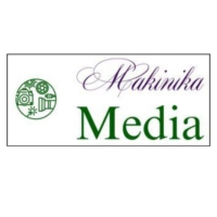 Logo of radio station Makinika Radio