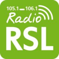 Logo de la radio Radio RSL 106.1