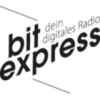 Logo de la radio bit eXpress