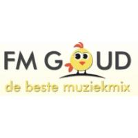 Logo de la radio FM Goud 107.7