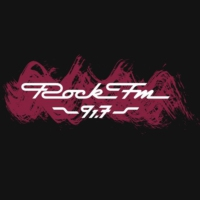 Logo of radio station XHXL Rock FM 91.7