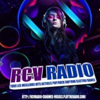Logo de la radio RCV Radio (charmes-vosges)