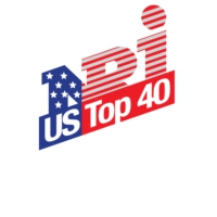 Logo de la radio NRJ Us Top 40