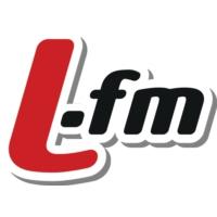 Logo de la radio L-FM