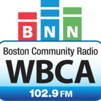 Logo of radio station WBCA 102.9 FM