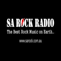 Logo de la radio S.A. Rock Radio