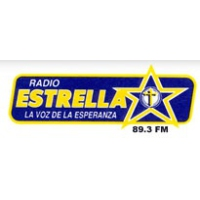 Logo of radio station Radio Estrella