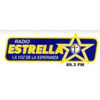 Logo of radio station Radio Estrella