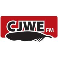 Logo de la radio CJWE 88.1 FM