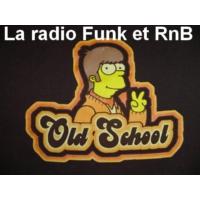 Logo de la radio Oldschool