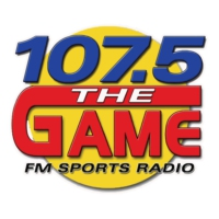 Logo de la radio WNKT The Game 107.5