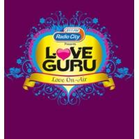 Logo de la radio Radio City Love Guru Bhojpuri