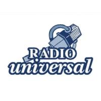 Logo de la radio Radio Universal