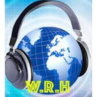 Logo de la radio World Radio Hub