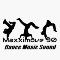 Logo de la radio Maxximove 90