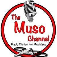 Logo de la radio The Muso Channel