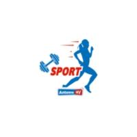 Logo of radio station Antenne MV - Sport