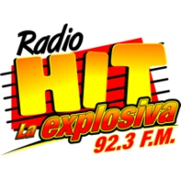 Logo of radio station XHZS Radio Hit 92.3 FM