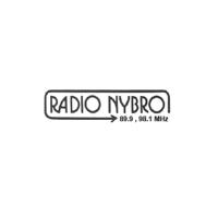 Logo of radio station Radio Nybro