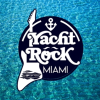 Logo of radio station Yacht Rock Miami