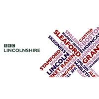 Logo of radio station BBC Radio Lincolnshire