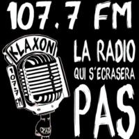 Logo de la radio Radio Klaxon