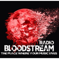 Logo de la radio Bloodstream Radio