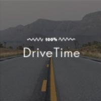 Logo of radio station 100FM - Drive Time