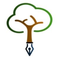 Logo de la radio PoeTree FoRest Station