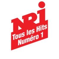 Logo de la radio NRJ Tous Les Hits Numero 1